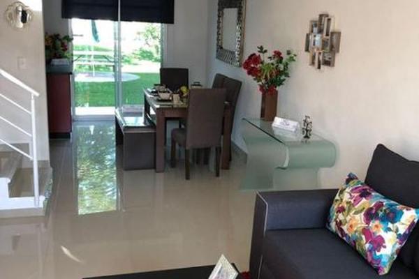 Foto de casa en venta en  , luis echeverría, yautepec, morelos, 8003892 No. 08