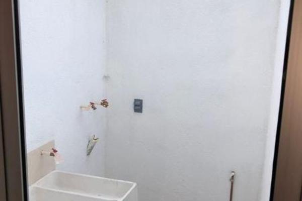 Foto de casa en venta en  , luis echeverría, yautepec, morelos, 8003892 No. 09