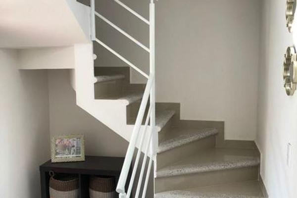 Foto de casa en venta en  , luis echeverría, yautepec, morelos, 8003892 No. 10