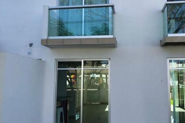 Foto de casa en venta en  , luis echeverría, yautepec, morelos, 8003892 No. 11