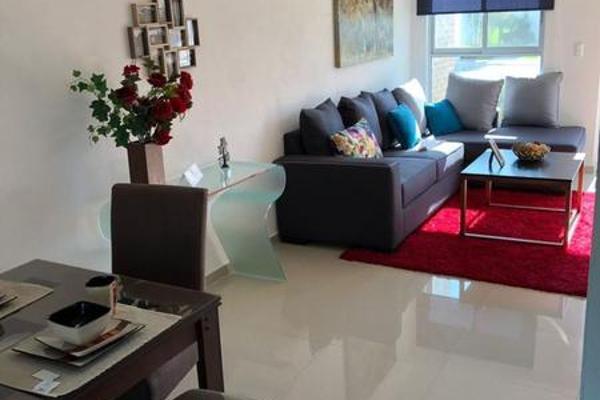 Foto de casa en venta en  , luis echeverría, yautepec, morelos, 8003892 No. 13