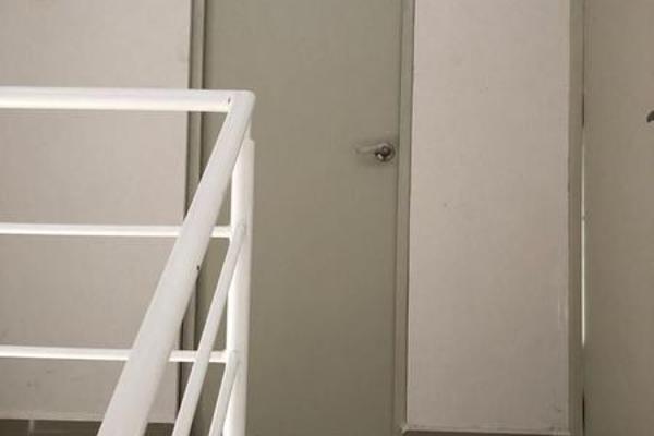 Foto de casa en venta en  , luis echeverría, yautepec, morelos, 8003892 No. 15