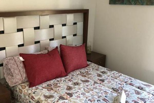 Foto de casa en venta en  , luis echeverría, yautepec, morelos, 8003892 No. 16