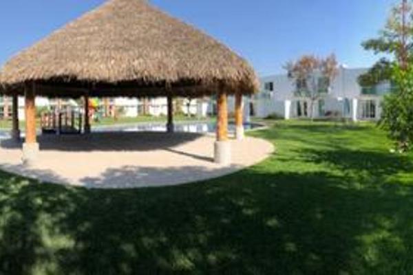 Foto de casa en venta en  , luis echeverría, yautepec, morelos, 8003892 No. 18