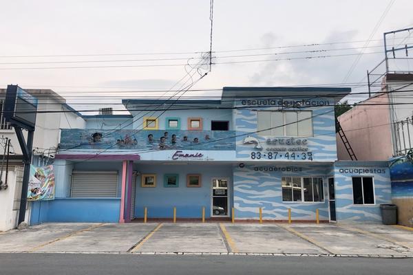 Foto de terreno comercial en venta en luis elizondo , méxico, monterrey, nuevo león, 18292685 No. 01