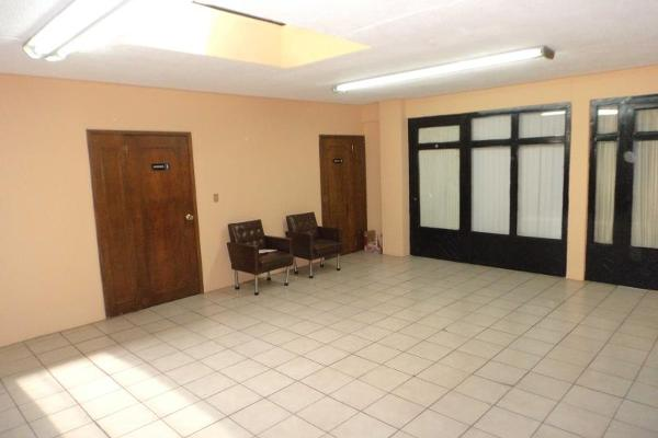 Foto de oficina en renta en luis g. balvanera 12, centro sct querétaro, querétaro, querétaro, 2682076 No. 03