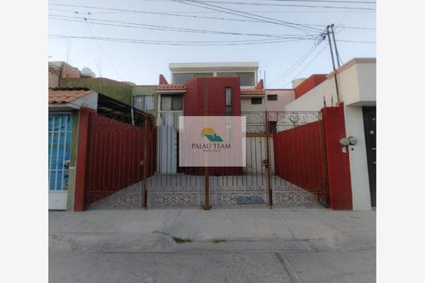 Foto de casa en venta en luis g. medellín 420, residencial pavón, soledad de graciano sánchez, san luis potosí, 0 No. 01