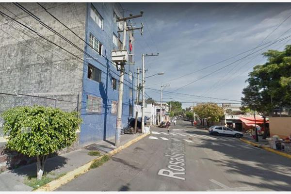 Foto de departamento en venta en luis garcía #244, santa martha acatitla, iztapalapa, df / cdmx, 0 No. 03