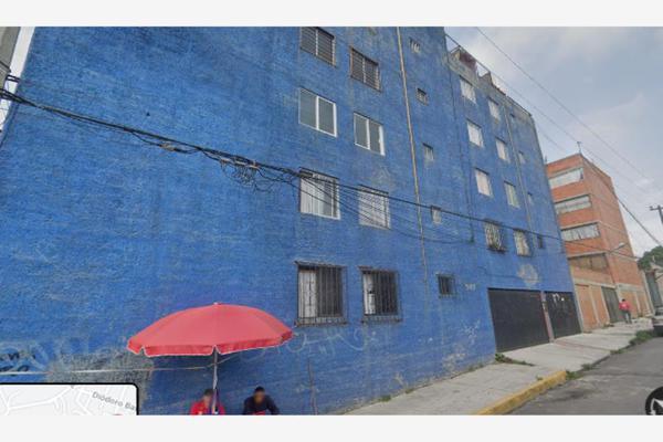 Foto de departamento en venta en luis garcia 244 , santa martha acatitla, iztapalapa, df / cdmx, 0 No. 02