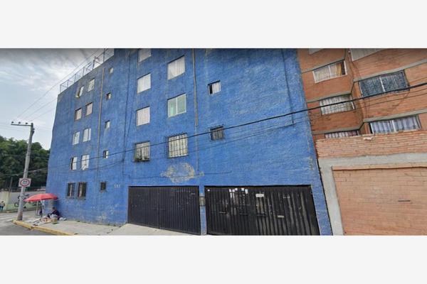 Foto de departamento en venta en luis garcia 244, valle de san lorenzo, iztapalapa, df / cdmx, 19250585 No. 01