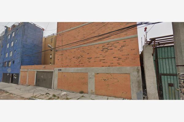 Foto de departamento en venta en luis garcia 250, valle de san lorenzo, iztapalapa, df / cdmx, 17623467 No. 01