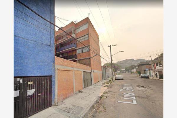 Foto de departamento en venta en luis garcia 250, valle de san lorenzo, iztapalapa, df / cdmx, 17623467 No. 02