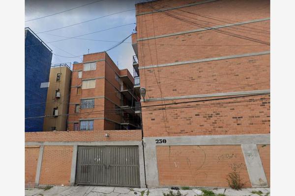 Foto de departamento en venta en luis garcia 250, valle de san lorenzo, iztapalapa, df / cdmx, 17623467 No. 03