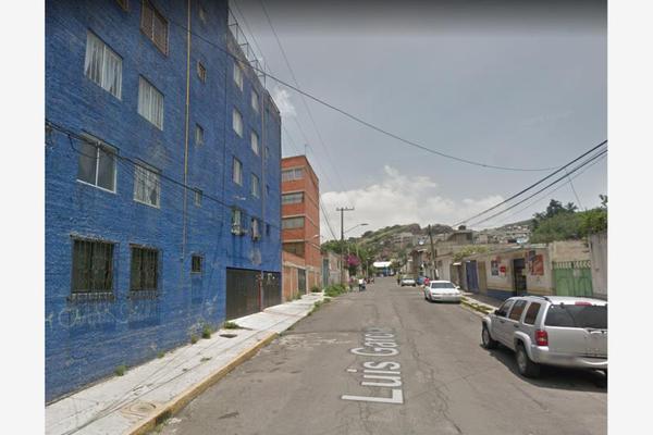 Foto de departamento en venta en luis garcia 250, valle de san lorenzo, iztapalapa, df / cdmx, 17623467 No. 06