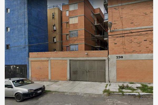 Foto de departamento en venta en luis garcía 250, valle de san lorenzo, iztapalapa, df / cdmx, 18809952 No. 03