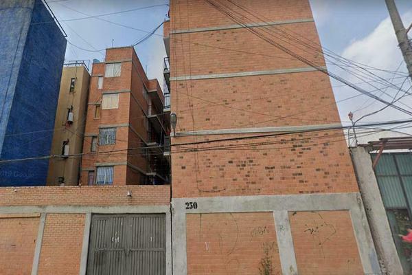 Foto de departamento en venta en luis garcía 250 , valle de san lorenzo, iztapalapa, df / cdmx, 20453417 No. 01