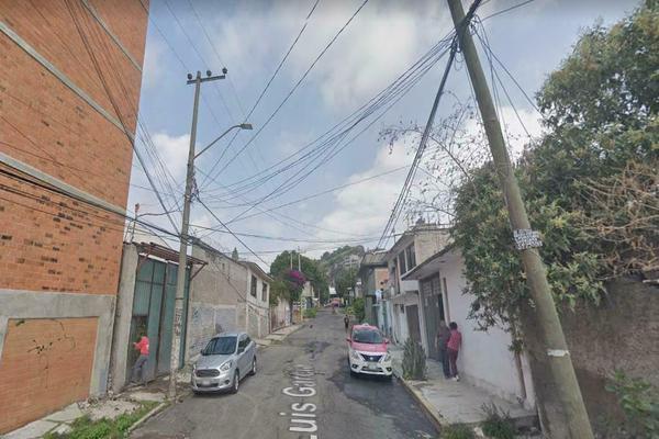 Foto de departamento en venta en luis garcía 250 , valle de san lorenzo, iztapalapa, df / cdmx, 20453417 No. 03