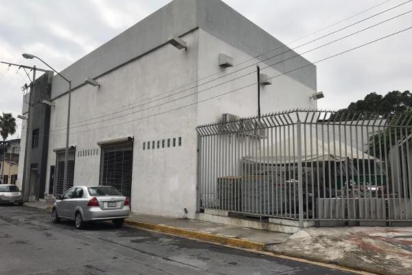 Foto de bodega en venta en luis gonzaga 1208, terminal, monterrey, nuevo león, 17185476 No. 01