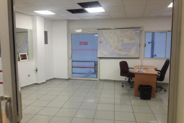 Foto de bodega en venta en luis gonzaga 1208, terminal, monterrey, nuevo león, 17185476 No. 07