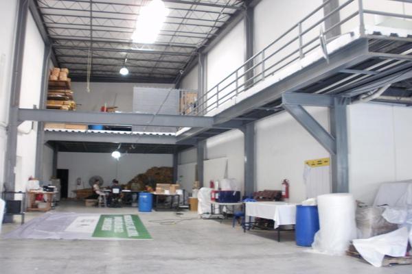 Foto de bodega en venta en luis gonzález , terminal, monterrey, nuevo león, 17201427 No. 06