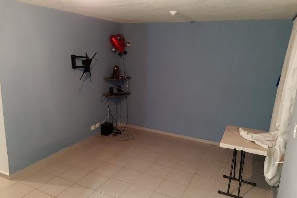Foto de departamento en venta en luis hidalgo monroy , san miguel, iztapalapa, df / cdmx, 15727173 No. 05