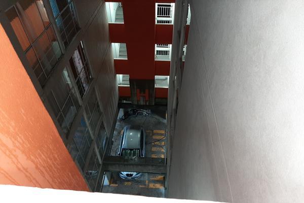 Foto de departamento en venta en luis hidalgo monroy , san miguel, iztapalapa, df / cdmx, 15727173 No. 13