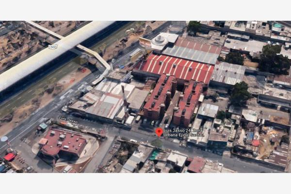 Foto de departamento en venta en luis jasso 24, santa martha acatitla norte, iztapalapa, df / cdmx, 18795000 No. 13