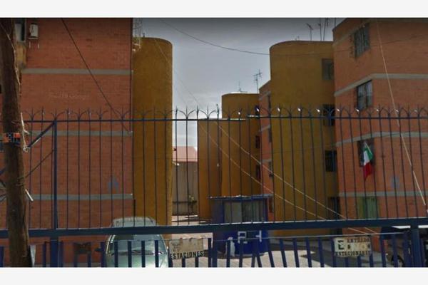 Foto de departamento en venta en luis jasso 24, santa martha acatitla norte, iztapalapa, df / cdmx, 18795000 No. 14