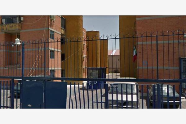 Foto de departamento en venta en luis jasso 24, santa martha acatitla norte, iztapalapa, df / cdmx, 18795000 No. 15