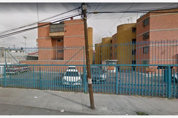 Foto de departamento en venta en luis jasso 24, santa martha acatitla norte, iztapalapa, df / cdmx, 18795000 No. 18