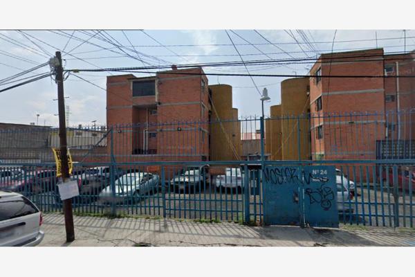Foto de departamento en venta en luis jasso 28 edificio a depto 30, santa martha acatitla norte, iztapalapa, df / cdmx, 21473093 No. 01