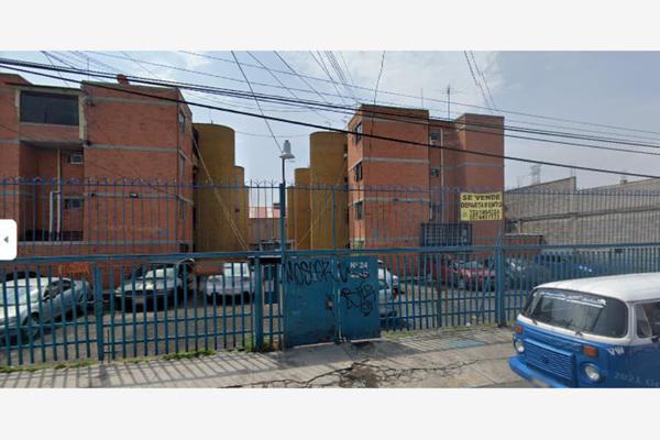 Foto de departamento en venta en luis jasso 28 edificio a depto 30, santa martha acatitla norte, iztapalapa, df / cdmx, 21473093 No. 02