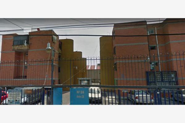 Foto de departamento en venta en luis jasso 28, valle de san lorenzo, iztapalapa, df / cdmx, 17478920 No. 05