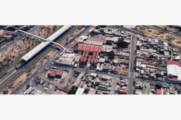 Foto de departamento en venta en luis jasso 28, valle de san lorenzo, iztapalapa, df / cdmx, 17478920 No. 09
