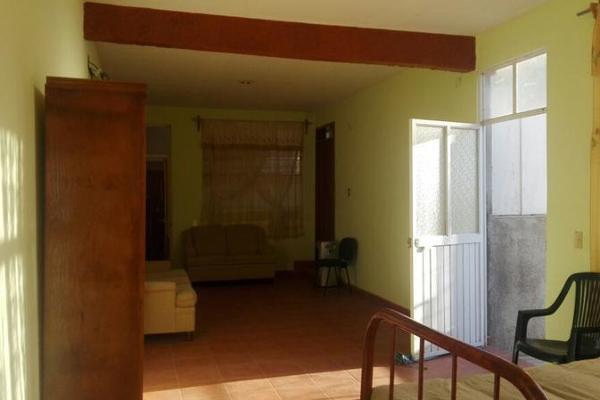 Foto de casa en venta en  , luis moya centro, luis moya, zacatecas, 7977615 No. 01