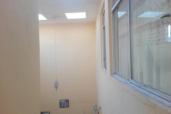 Foto de casa en venta en  , luis moya centro, luis moya, zacatecas, 7977615 No. 02