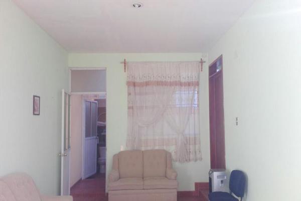 Foto de casa en venta en  , luis moya centro, luis moya, zacatecas, 7977615 No. 03
