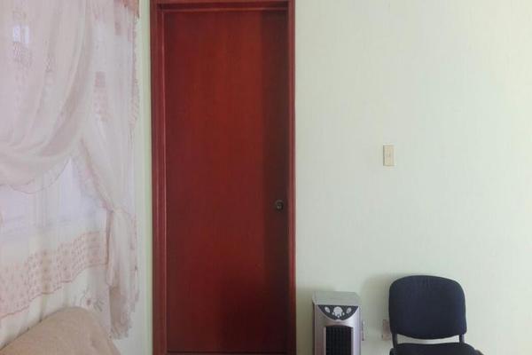 Foto de casa en venta en  , luis moya centro, luis moya, zacatecas, 7977615 No. 04