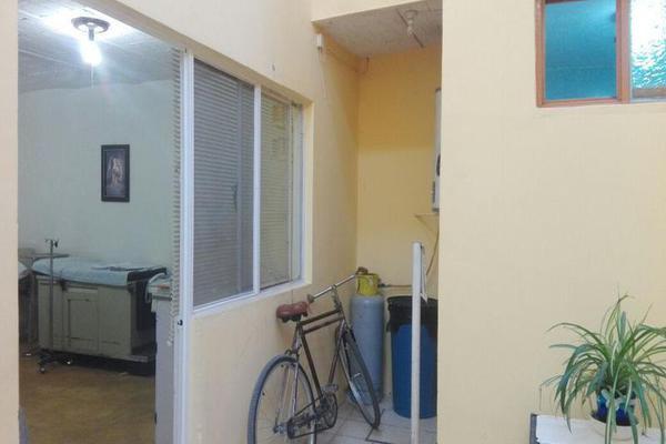 Foto de casa en venta en  , luis moya centro, luis moya, zacatecas, 7977615 No. 05