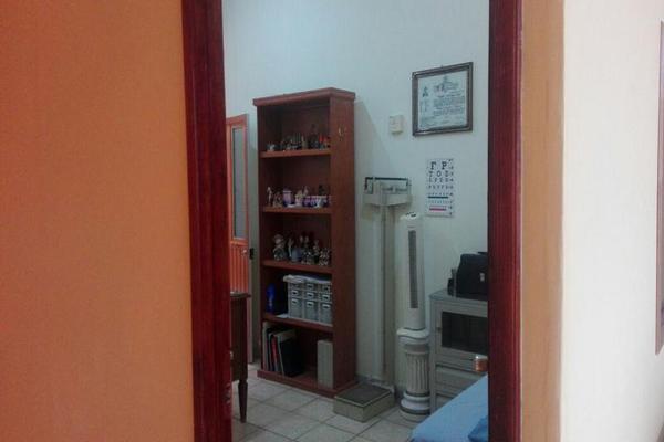 Foto de casa en venta en  , luis moya centro, luis moya, zacatecas, 7977615 No. 07