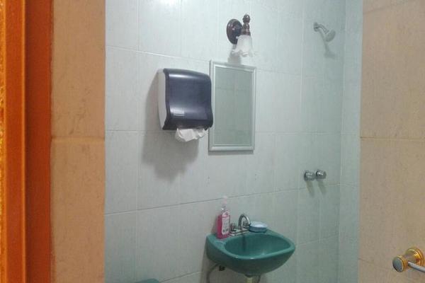 Foto de casa en venta en  , luis moya centro, luis moya, zacatecas, 7977615 No. 08
