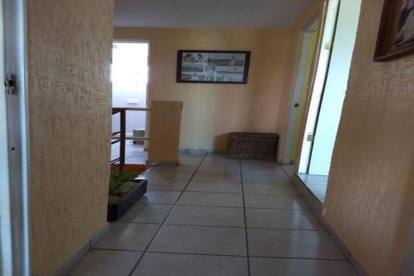 Foto de casa en venta en  , luis moya centro, luis moya, zacatecas, 7977615 No. 10