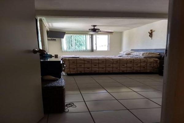 Foto de casa en venta en  , luis moya centro, luis moya, zacatecas, 7977615 No. 11