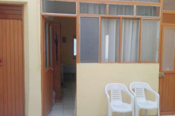 Foto de casa en venta en  , luis moya centro, luis moya, zacatecas, 7977615 No. 12