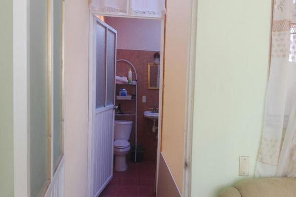 Foto de casa en venta en  , luis moya centro, luis moya, zacatecas, 7977615 No. 13