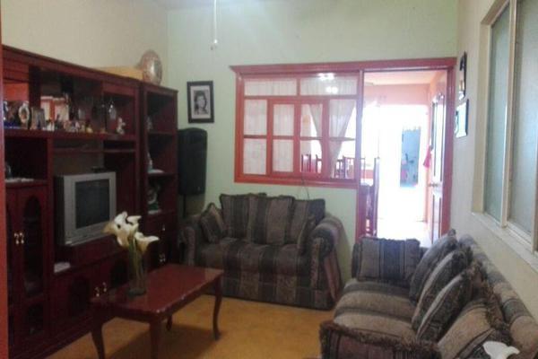 Foto de casa en venta en  , luis moya centro, luis moya, zacatecas, 7977615 No. 15