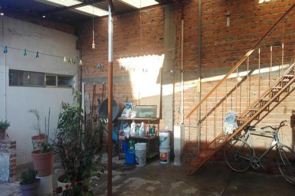 Foto de casa en venta en  , luis moya centro, luis moya, zacatecas, 7977615 No. 16