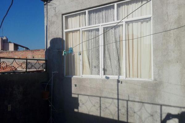 Foto de casa en venta en  , luis moya centro, luis moya, zacatecas, 7977615 No. 17