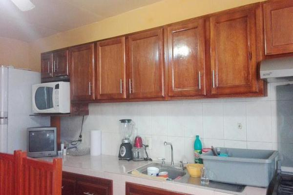 Foto de casa en venta en  , luis moya centro, luis moya, zacatecas, 7977615 No. 18