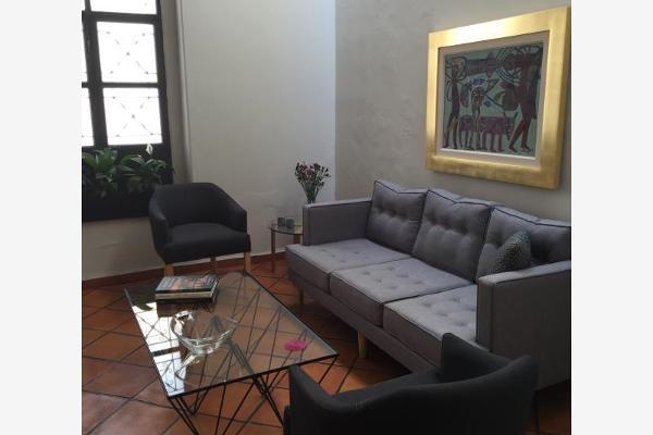 Foto de casa en venta en luis pasteur na, centro, querétaro, querétaro, 6188491 No. 04
